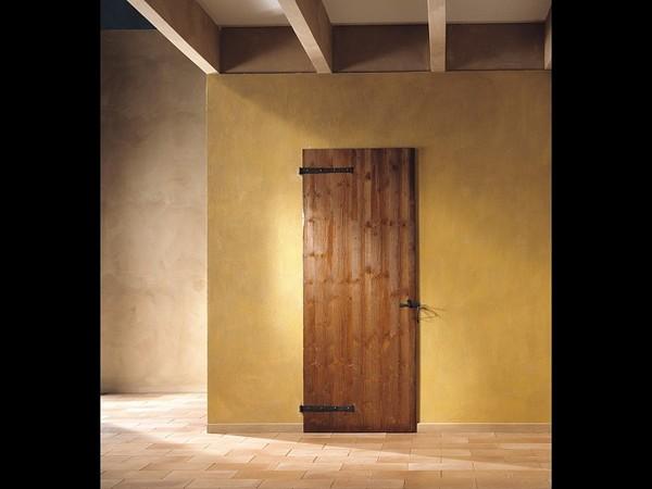 Casa moderna roma italy porte rustiche per interni - Porte per casa moderna ...
